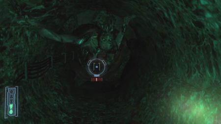 Dead Space Extraction - Los Necromorphs sólo hablarán inglés en Wii