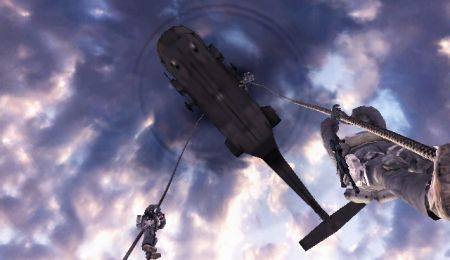 El PC no se quedará sin su demo de Call of Duty 4 Modern Warfare