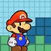 Super Paper Mario consola