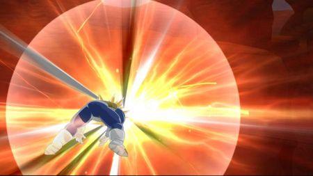 Dragon Ball Raging Blast: Personalizaciones exclusivas - y gratuitas - de nuestros guerreros favoritos