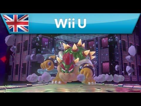 Bowser, la gran novedad del estreno de Mario-Gatito en Switch