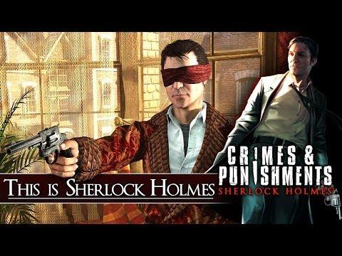 Los espectaculares escenarios de Sherlock Holmes: Crimes & Punishment, en imágenes