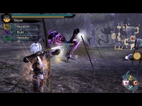 Los Oni (demonios) entran en acción en un nuevo tráiler de Toukiden: The Age of Demons