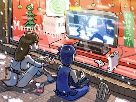 Tecmo lanza el primer pack de contenidos descargables para Ninja Gaiden 2