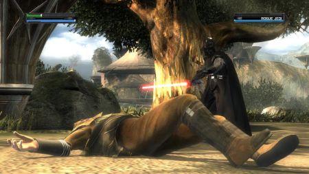 Stars Wars - El Poder de la Fuerza. ¡Buen trabajo, joven Sith!