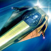 WipEout HD consola