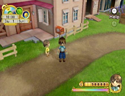 Harvest Moon - Tree of Tranquility. ¡Prepárate para el juego más ecológico de la saga!