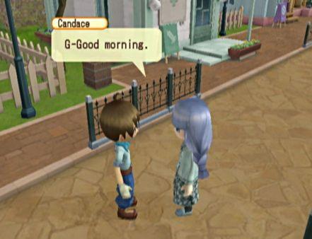 Un vídeo y nuevas imágenes de Harvest Moon Heroes para Wii