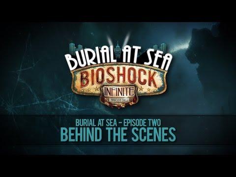 Disfruta de BioShock Infinite: Panteón Marino - Episodio 2 con un tráiler de lanzamiento