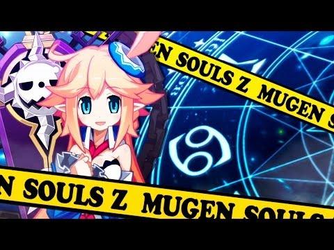 El sistema de combate de Mugen Souls Z, explicado en vídeo