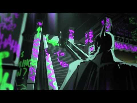 El Señor de la Noche entra en acción con el tráiler de lanzamiento de Batman: Arkham Origins Blackgate