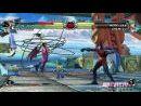 Tatsunoko Vs. Capcom. Nuevos personjes y divertidos minijuegos para la versión Wii