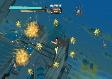 Astro Boy - El niño-robot no llegará a Europa hasta 2010