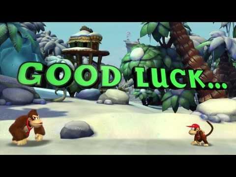Nintendo nos enseña a Funky Kong, el nuevo personaje jugable para Switch
