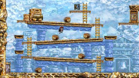 Braid PS3 - el 17 de Diciembre, el tiempo estará en tus manos