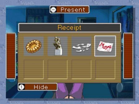 Phoenix Wright - WiiWare recibirá al abogado más divertido antes de lo que esperabas