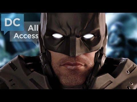 Más de 30 minutos de acción con el traje térmico del hombre-murciélago en Batman Arkham Origins: Cold, Cold Heart