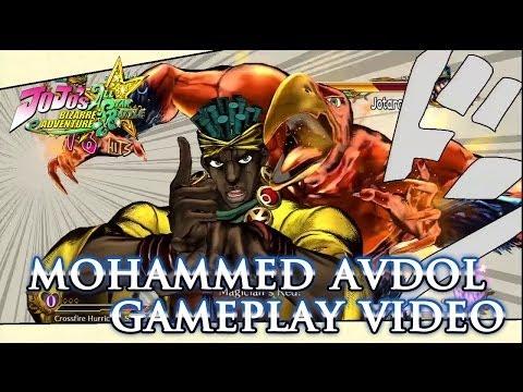 Dio nos muestra sus poderes de manipulación del tiempo en un nuevo vídeo de JoJo