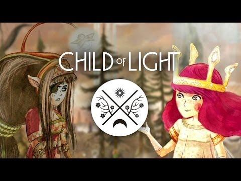 Child of Light prepara su desembarco en PS Vita este verano
