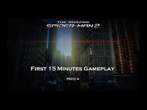 Toneladas de acción en el tráiler de lanzamiento de The Amazing Spider-Man 2