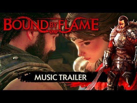 Los personajes de Bound By Flame, el nuevo juego de rol de acción de Spider Games