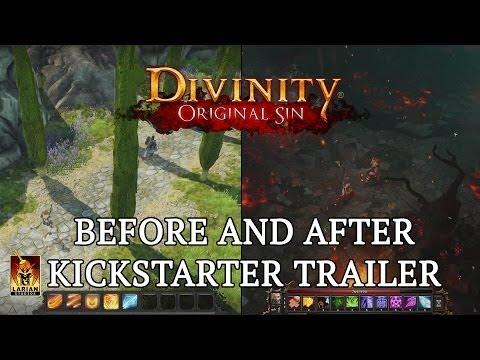 Larian Studios prepara una reedición de Divinity: Original Sin para Xbox One y PS4