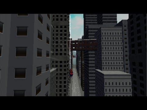 Spidey nos muestra su aventura en la versión 3DS de The Amazing Spider-Man 2 - Noticia para The Amazing Spider-Man 2