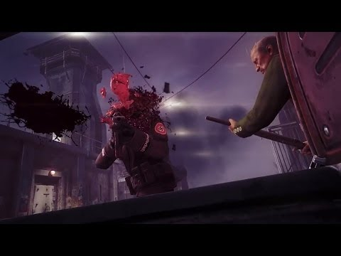 Bethesda anuncia los requerimientos técnicos en PC para Wolfenstein The New Order