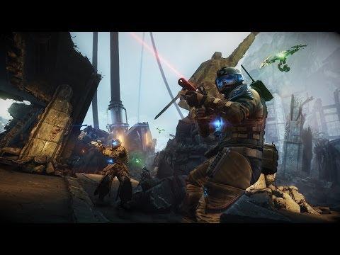 4 jugadores cooperarán online con Interceptación, el nuevo pack para Killzone: Shadow Fall