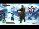 Sengoku Basara 3 - Capcom nos pone al mando de las fuerzas militares de la batalla de Sekigahara