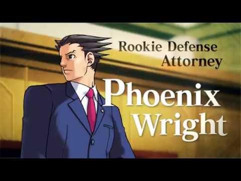 Fecha de lanzamiento, precio de salida y nuevas capturas comparativas de Ace Attorney Trilogy 3DS