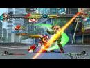 Tatsunoko vs Capcom - Cross Generation of Heroes