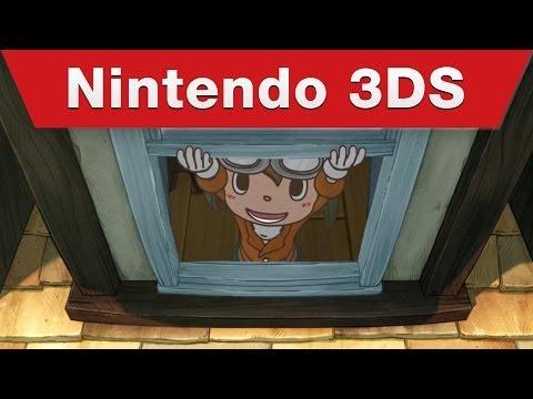 La magia de Fantasy Life, lista para asaltar las 3DS de Europa