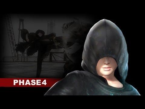 Vampiros, momias, ángeles y demonios llegan a Dead or Alive 5 Ultimate