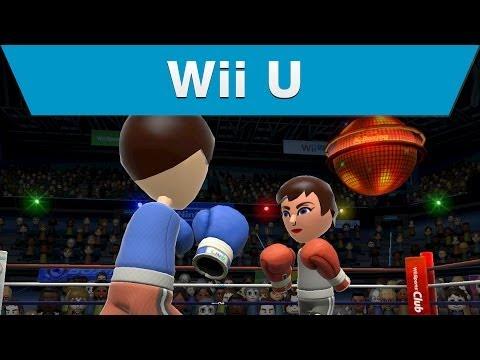 Los 5 deportes de Wii Sports Club, explicados en vídeo - Noticia para Wii Sports Club