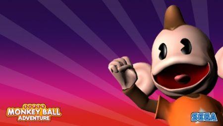 Atari confirma el lanzamiento de Super Monkey Ball Touch & Roll en España