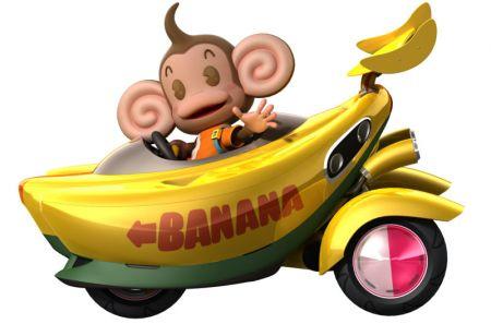 Super Monkey Ball - Banana Blitz sigue mostrándonos como le sacará el jugo al mando de Wii