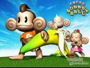 Primeras imágenes de Super Monkey Ball Deluxe
