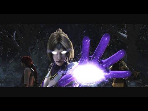 El sistema de juego de Sacred 3, explicada en un vídeo