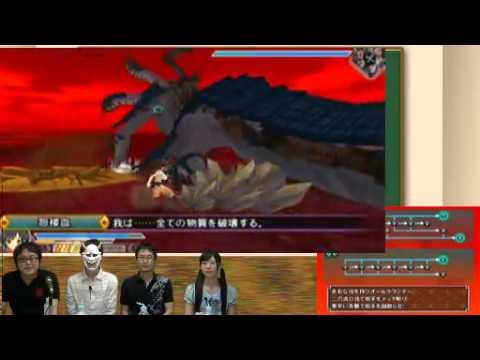 Las sensuales ninjas de Senran Kagura 2: Deep Crimson, en imágenes