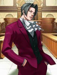 Capcom nos trae un nuevo vídeo de Phoenix Wright - Ace Attorney : Trials and Tribulations
