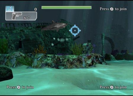 Attack of the Movies 3D - Descubre el juego de disparo con más profundidad de Wii