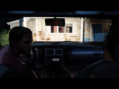 La Playa y la Plaza Financiera, dos nuevos mapas para The Last of Us