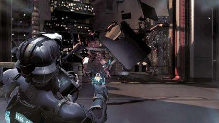 Especial Dead Space 2 - El terror espacial evoluciona