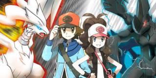 Pokémon Edición Blanca y Negra