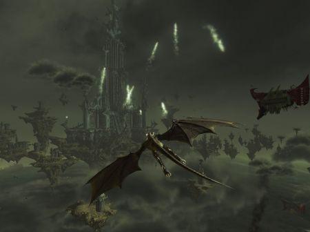 Divinity 2: Ego Draconis. ¡ Prepárate para sentir el poder del dragón !