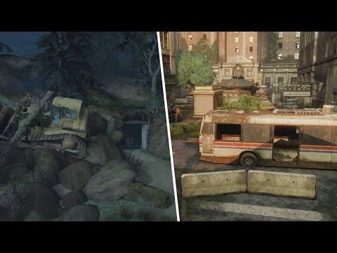 Nuevas posibilidades para el multijugador Facciones de The Last of Us Remastered