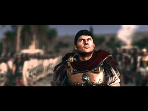 Total War: Rome II - La ira de Esparta ya está disponible