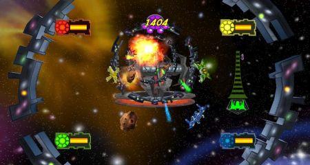 5 Arcade Gems - Las joyas de la diversión están en WiiWare