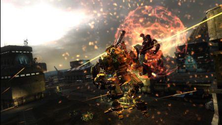 Iron Man 2 - El videojuego, mucho más que una simple adaptación de la película - Noticia para Iron Man 2